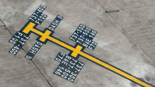 lp-runway-markings-yellow-paint-tarmac