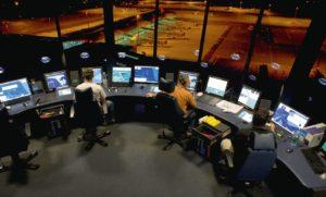 ATC control room 5