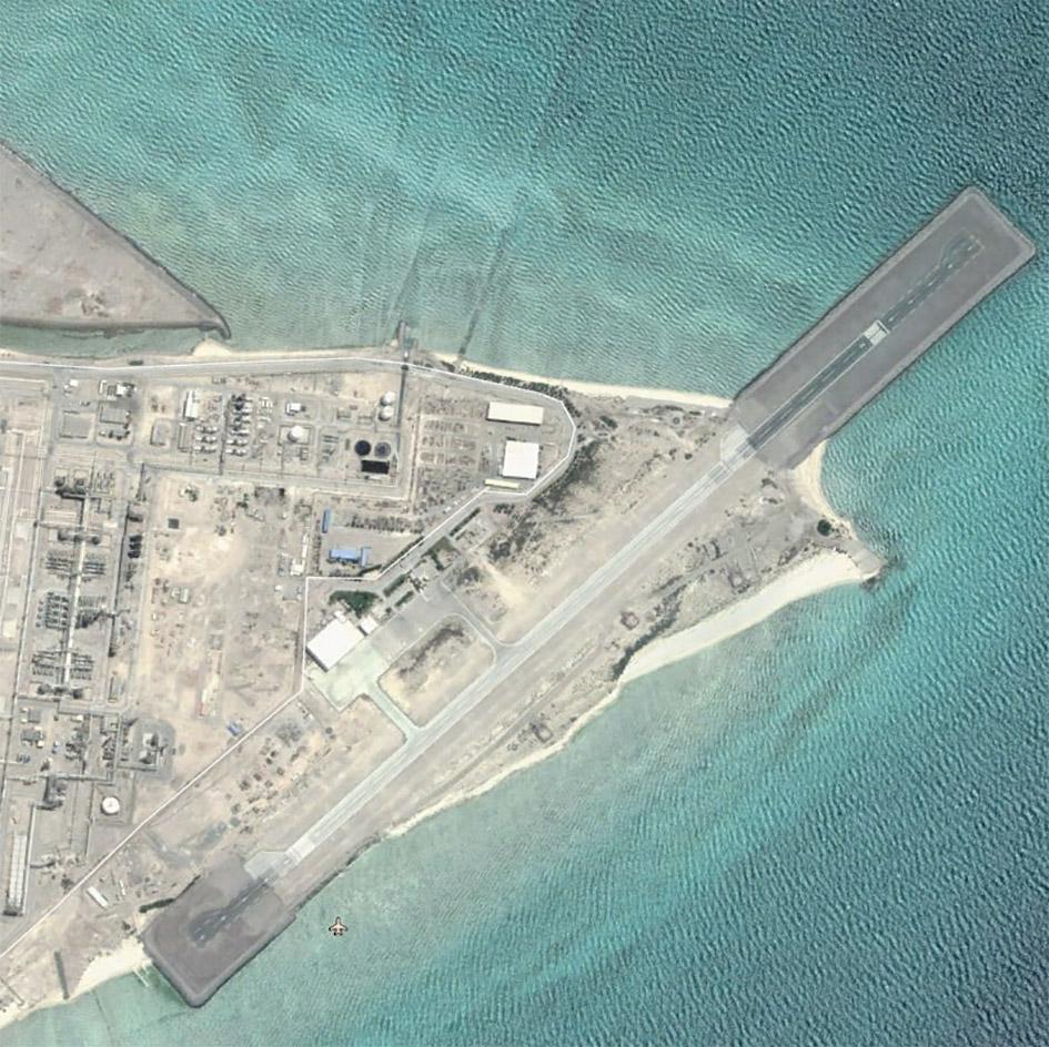 Zirku-Island